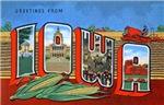 Iowa Greetings