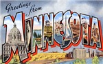 Minnesota Greetings
