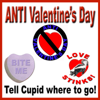 Anti-Valentine's Day