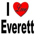 I Love Everett