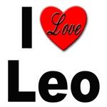 I Love Leo