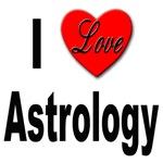 I Love Astrology