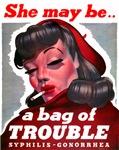 No Bad Evil Women