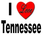 I Love Tennessee