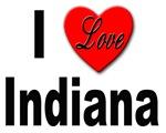 I Love Indiana