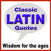 Classic Latin Quotes