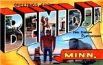 Bemidji Minnesota Greetings