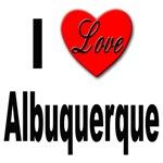 I Love Albuquerque