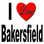 I Love Bakersfield