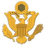US Army Eagle Emblem