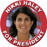 Nikki Haley for President