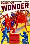 Wonder Giant Ant Cover Art