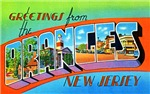 Oranges New Jersey Greetings