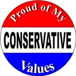 Proud Conservative Values