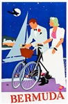 Bermuda Travel Poster 1
