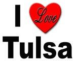 I Love Tulsa