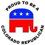 Colorado Republican Pride