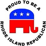 Rhode Island Republican Pride