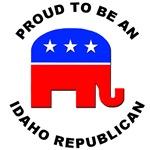 Idaho Republican Pride