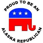 Alaska Republican Pride