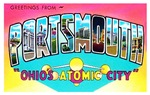 Portsmouth Ohio Greetings