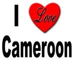 I Love Cameroon
