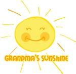 Grandma's Sunshine