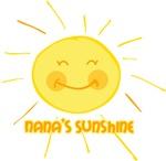 Nana's Sunshine
