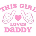 This Girl Loves Daddy