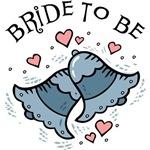 Wedding Bells Bride To Be