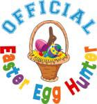 Official Easter Egg Hunter
