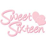 Sweet Sixteen Heart