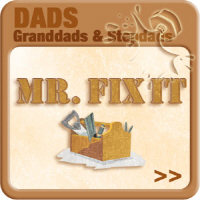 Stuff For Dads & Grandpas