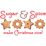 Sugar & Spice Christmas