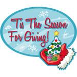 Season For Giving