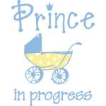 Prince In Progress