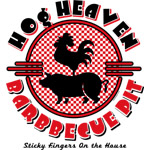 Hog Heaven BBQ Pit