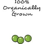 Organically Grown Triplets