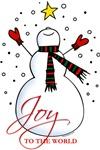 Snowman Joy