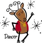 Dancer Reindeer