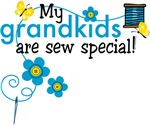 Sew Special Grandkids