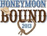 Honeymoon Bound 2013