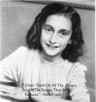 Anne Frank Gifts
