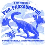 Pro-Prosauropod