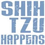 Shih Tzu Happens
