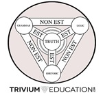 Trivium Logo shirt+ type 4 - front only