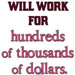 Will Work For