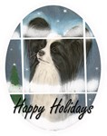 Holiday Papillion