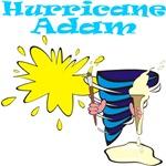 Adam (hurricane)