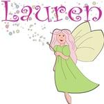 Lauren (fairy)